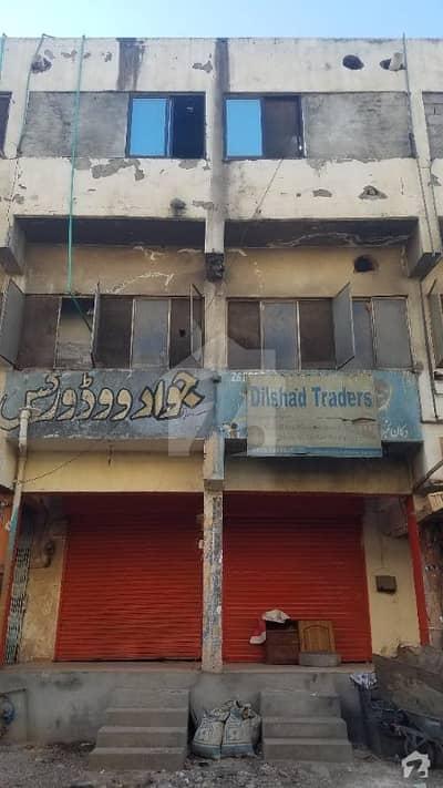 جی ۔ 8 مرکز جی ۔ 8 اسلام آباد میں 7 مرلہ عمارت 3.5 کروڑ میں برائے فروخت۔