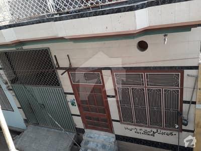 ادرز خوشاب میں 2 کمروں کا 5 مرلہ مکان 55 لاکھ میں برائے فروخت۔