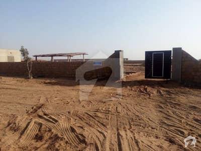 سُپر ہائی وے کراچی میں 2 کنال رہائشی پلاٹ 25 لاکھ میں برائے فروخت۔