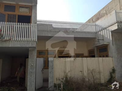Old 10 Marla House For Sale In Block Z