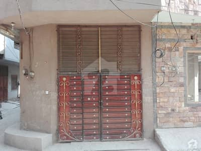 Lower Portion Is Available For Rent In Green Park