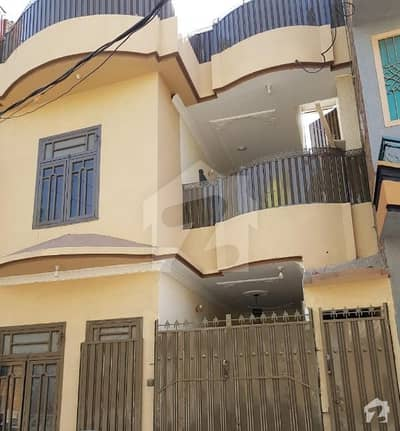 3 Marla House Is For Sale In Phase 6