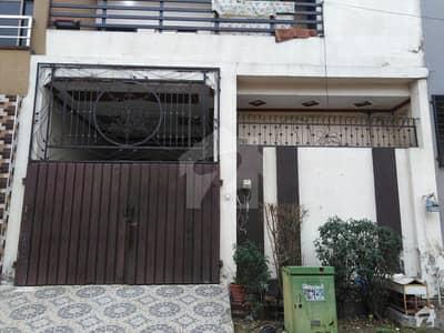 فور سِیزن ہاؤسنگ فیصل آباد میں 3 مرلہ مکان 55 لاکھ میں برائے فروخت۔