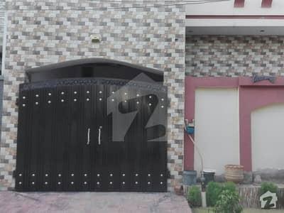 فور سِیزن ہاؤسنگ فیصل آباد میں 5 مرلہ مکان 82.5 لاکھ میں برائے فروخت۔
