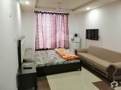 Fully Furnished Double Unit House Is Available For Rent