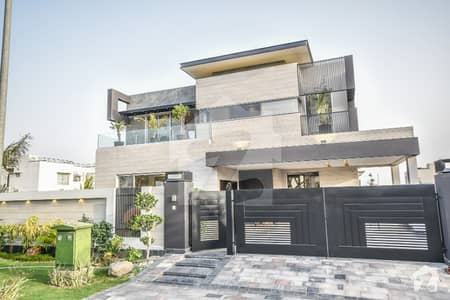 1 Kanal New Luxury Bungalow For Rent In DHA Phase