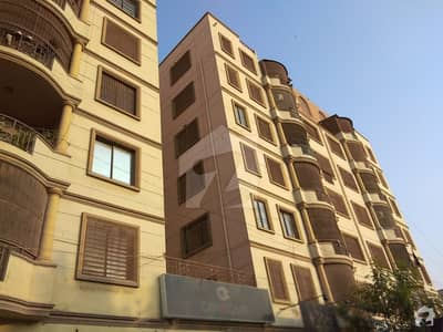 1st Floor Flat Available For Sale At Abdullah Palace Wadu Wah Road Qasimabad Hyderabad