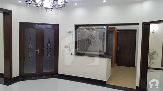 8 Marla House For Sale In Umar Block Sector B Bahria Town Lahore