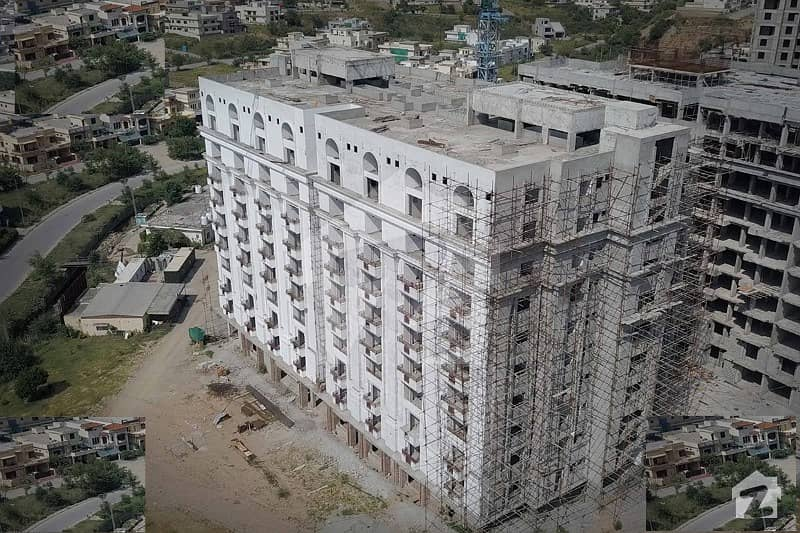2 Bedroom Apartment Available For Sale In El Cielo Dha 2 Islamabad