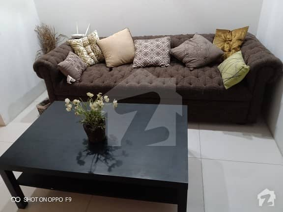 5 Marla Brand New Furnish Flat For Rent