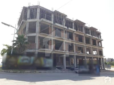 ڈی ایچ اے فیز 1 - سیکٹر ایف ڈی ایچ اے ڈیفینس فیز 1 ڈی ایچ اے ڈیفینس اسلام آباد میں 2 کمروں کا 4 مرلہ فلیٹ 1 کروڑ میں برائے فروخت۔