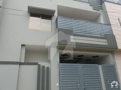 ارباب سبز علی خان ٹاؤن ایگزیکٹو لاجز ارباب سبز علی خان ٹاؤن ورسک روڈ پشاور میں 6 کمروں کا 5 مرلہ مکان 1.3 کروڑ میں برائے فروخت۔