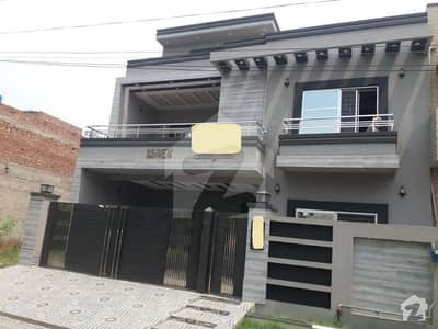 10 Marla Residential House Is Available For Sale At Pgechs Phase 1 At Prime Location