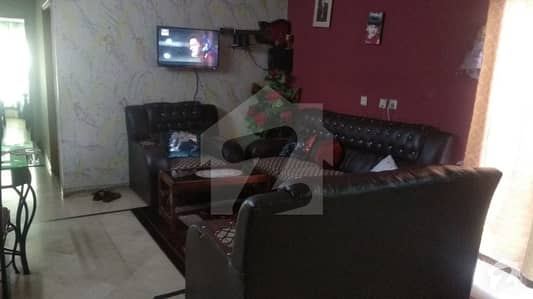 5 Marla Residential Flat Is Available For Rent At Pgechs Phase 1 At Prime Location