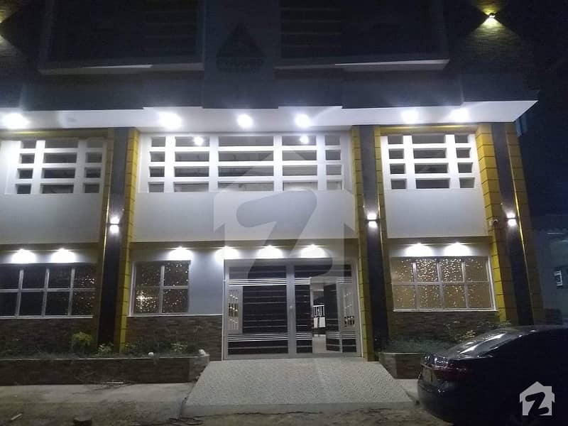 3 Bedrooms Brand New Apartment For Sale