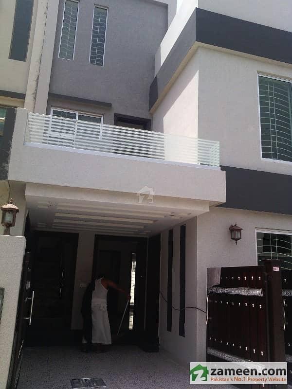 House For Sale In Gardenia Block.