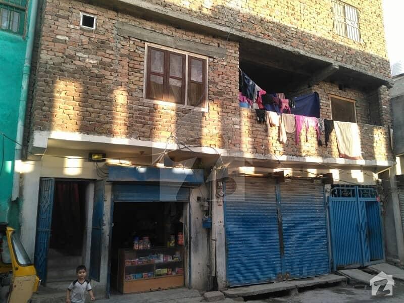دھوکے رٹٹا راولپنڈی میں 3 کمروں کا 5 مرلہ مکان 1.35 کروڑ میں برائے فروخت۔