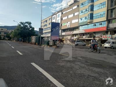 Margalla Facing Level Plot For Sale In E-11