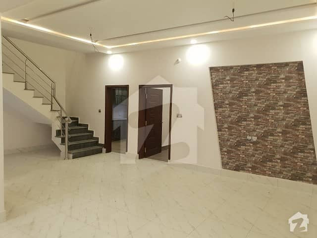 A Strongly Built Brand New 5 Marla House Is Available For Rent On Mps Road