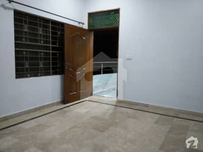 New Upper Portion Is Available For Rent In Ahmed Yar