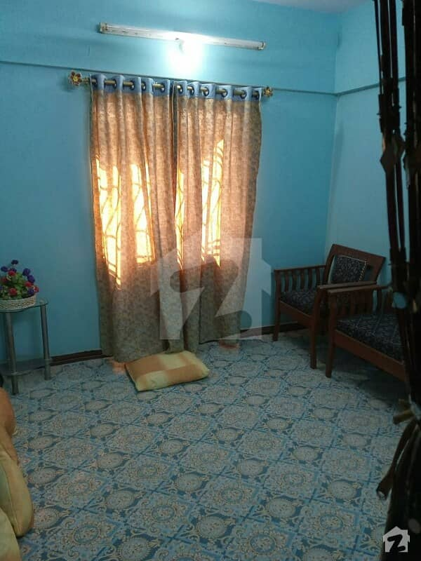 2 Bed Lounge Flat For Sale On Excellent Condition