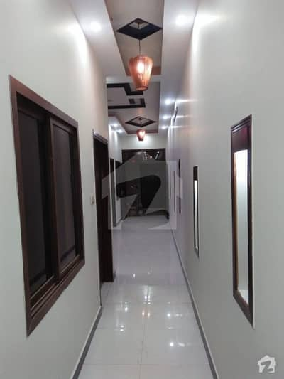 Very Beautiful Brand New Construction Double Storey House For Sale
