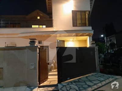 13 Marla Beautiful Lower Portion For Rent In Eden Cottages Phase 1