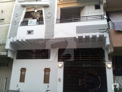150 SQ Yrd House Available Designed By Professional Architect  Engineer