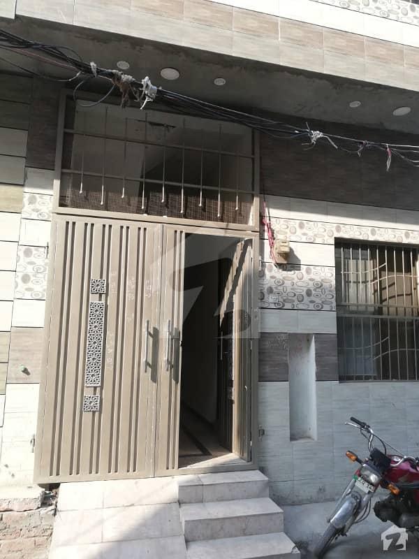 لال پل مغلپورہ لاہور میں 4 کمروں کا 3 مرلہ مکان 65 لاکھ میں برائے فروخت۔