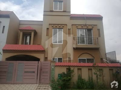 5 Marla House 3 Years Ago Constructed For Sale In Reasonable Price