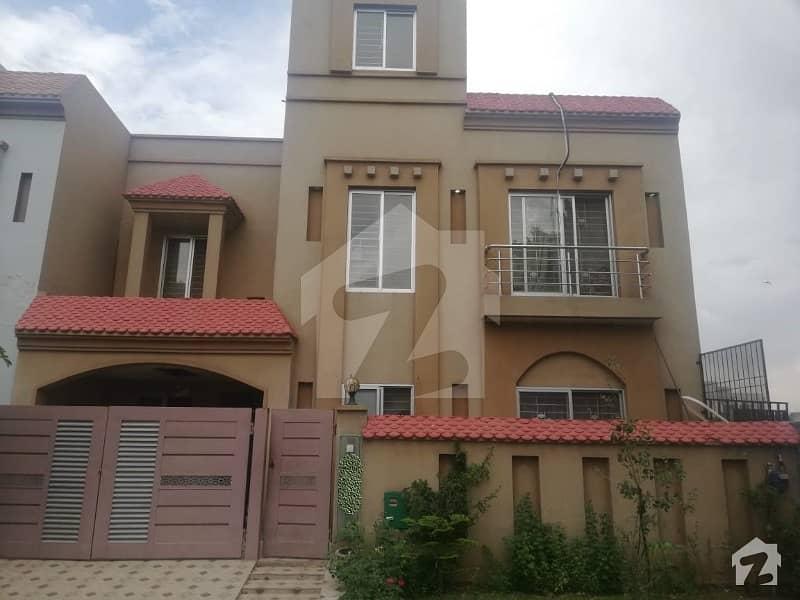 علاوہ بحریہ ٹاؤن لاہور میں 3 کمروں کا 5 مرلہ مکان 97 لاکھ میں برائے فروخت۔