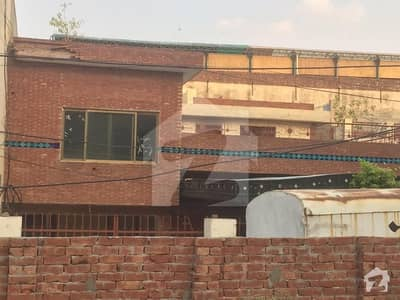 1 Kanal House For Sale On Main Jail Road