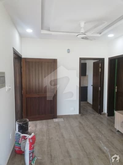 7 Marla Corner House With 1.5 Marla Extra Land In Sector B1, Big Car Porch, 3 Master Bed Room Attached Bathroom, 2 Kitchen, Store Room, 2 Side Entry, Servant Quarter With Bathroom