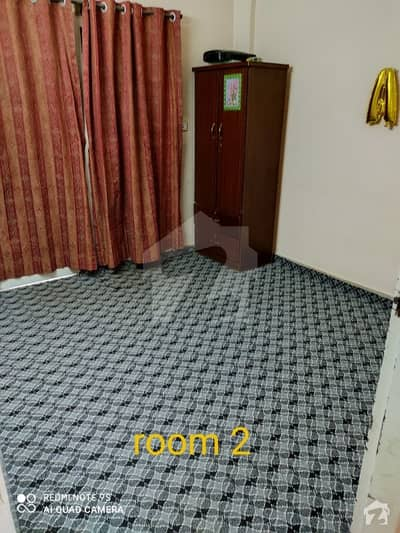 Well Built Apartment Available For Sale At Good Location