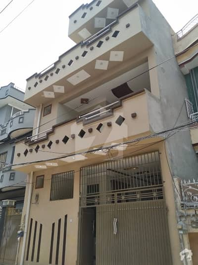 Sadiqabad Brand New House Is Available For Sale