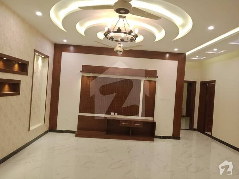 3 Unit House Is Available For Rent In D-12 Islamabad