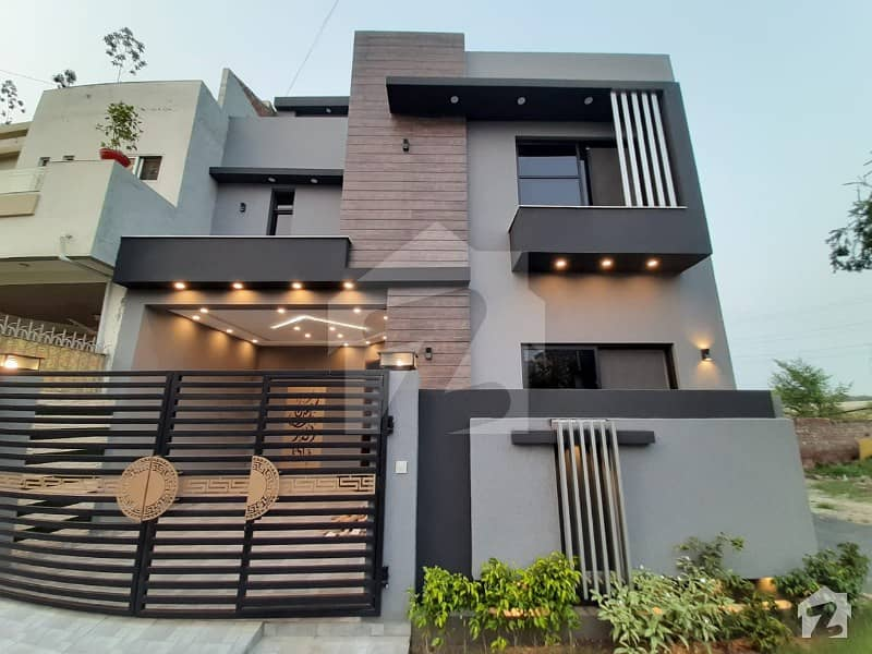 5 Marla Double Story House Available in State Life Phase 1