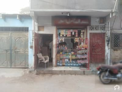 House Is Available For Sale Golimar Wahidabad