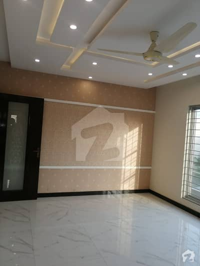 Nfc Society Phase 1 1 Kanal Double Storey Brand New House For Sale Bedroom 5