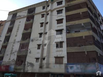 1st Floor Flat Available For Sale At Hashim Gellaria Allamdar Chowk Qasimabad Hyderabad