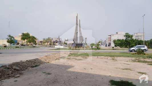 5 Marla Plots On Easy Installments Sector M7 Lake City