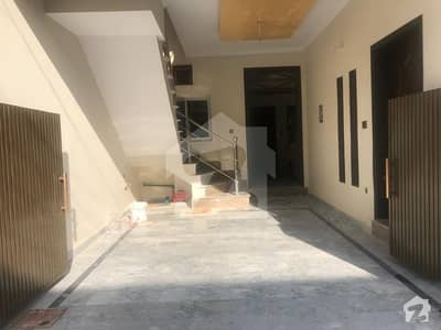 5 Marla Brand New Double Storey Villa For Sale