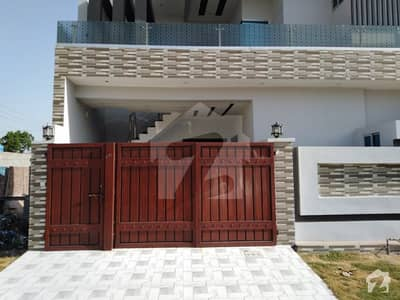 5 Marla Double Storey House Is Available For Sale In Wapda Town Phase 1 Block E Multan
