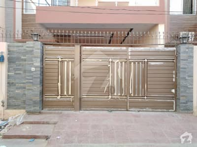 10.33 Marla Double Storey House Is Available For Sale In New Shalimar Colony T Chowk Multan
