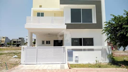 Double Story House Is Availiable For Sale