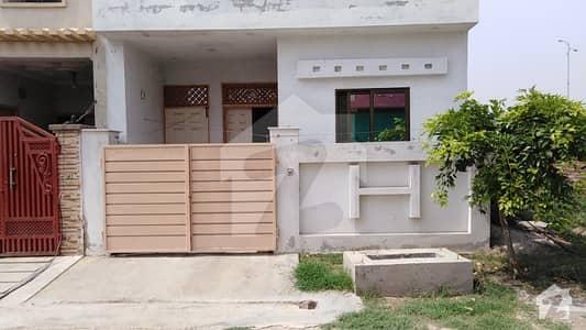 الجلیل گارڈن لاہور میں 3 مرلہ مکان 38 لاکھ میں برائے فروخت۔