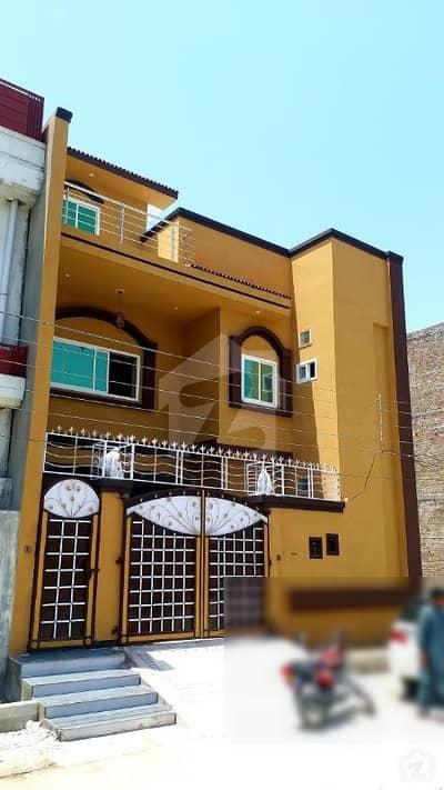 7 Marla Fresh House For Sale