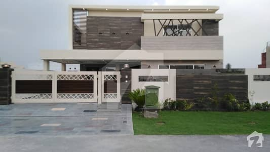1 Kanal House Is Available For Sale In Dha Defence Phase 6 Block N Lahore