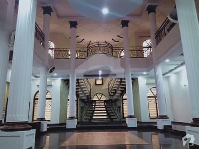 2 Kanal Luxury House For Rent Dha