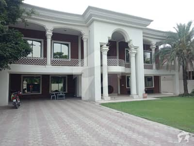 Defence 2 Kanal House With Basment For Rent In Dha